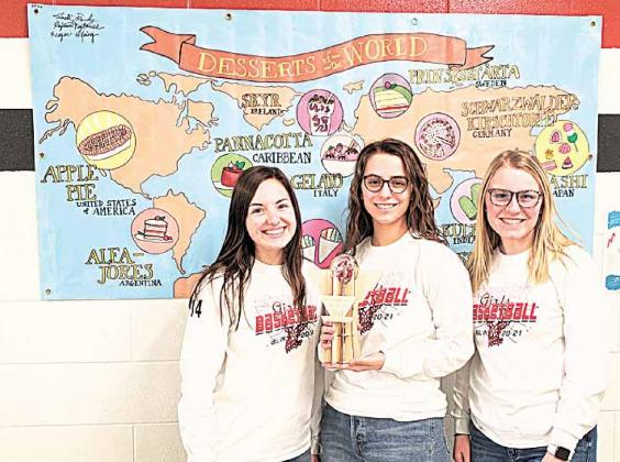 PC mural artists second at Hastings Mural Day